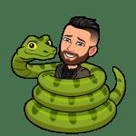 Python me domina!