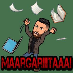 Margaritaaaaa!!