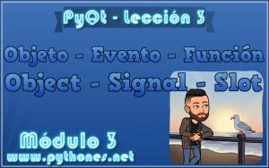 Relación objeto - evento - función