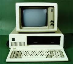 Primeros ordenadores domésticos